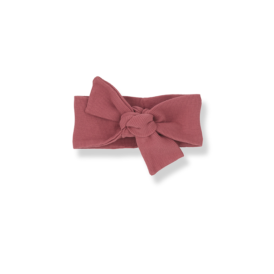One+ in the family - Antibes bandeau red