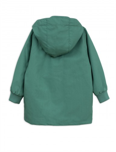 Mini Rodini - Pico jacket green