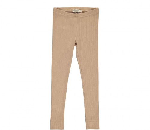 Marmar Copenhagen - Legging modal rose brown