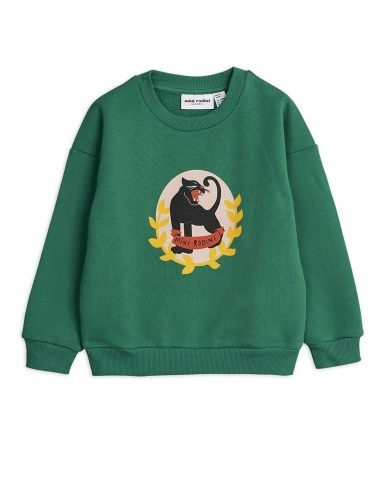 Mini Rodini - Badge SP sweatshirt
