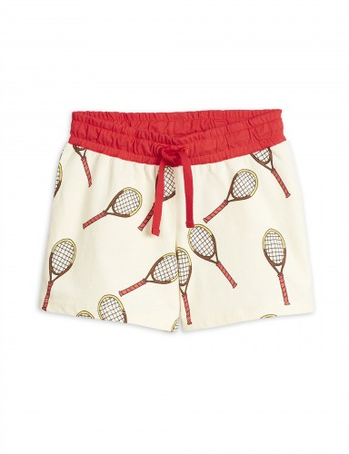 Mini Rodini - Tennis aop shorts
