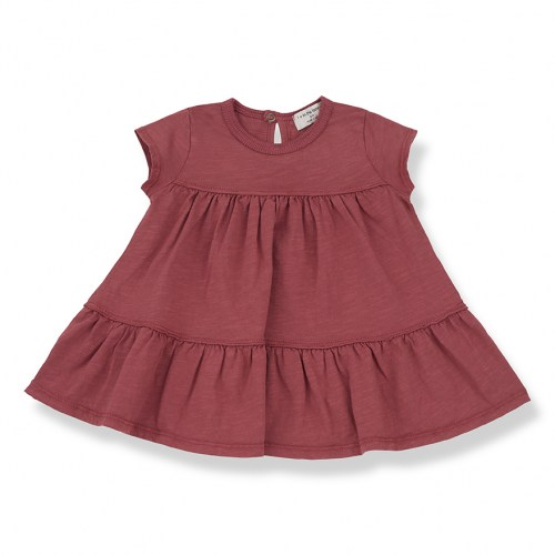 One+ in the family - Altamura dress red