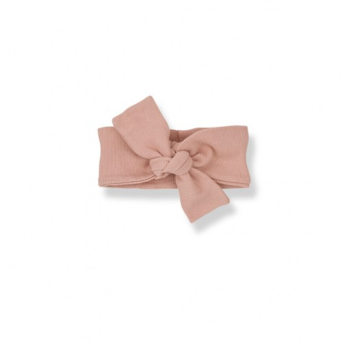 One+ in the family - Antibes bandeau rose