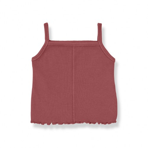 One+ in the family - Tolon tanktop red