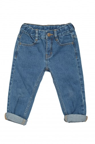 Maed for mini - Blue bull jeans