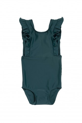 Maed for mini - Detox dolphin swimsuit